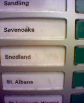 Snodland