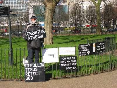 Christian Atheism