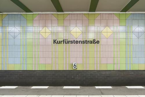 Kufürstenenstraße
