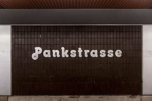 Pankstraße, also known as Schokolätstadt